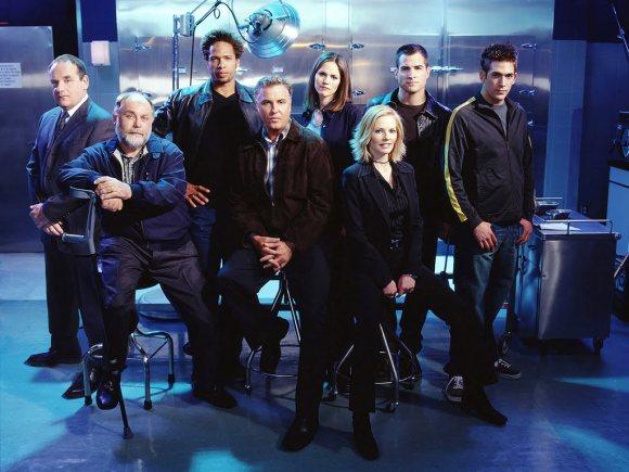 csi-season-1-cast